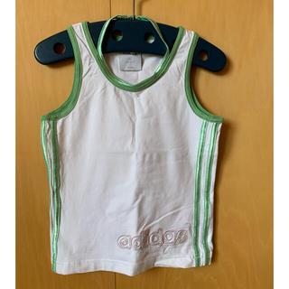 アディダス(adidas)のadidas 子供服(Tシャツ/カットソー)