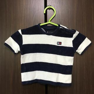 トミーヒルフィガー(TOMMY HILFIGER)のトミー フィルフィガー 半袖Tシャツ 80(Tシャツ)