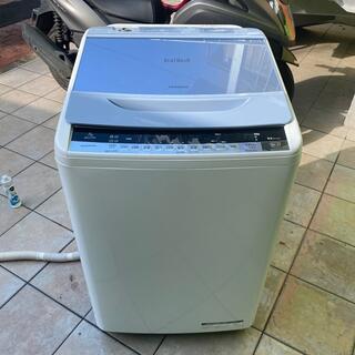 日立 - 洗濯機 2016年式