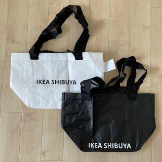 IKEA - トートバッグ エコバッグ IKEA渋谷店限定 shibuya 小