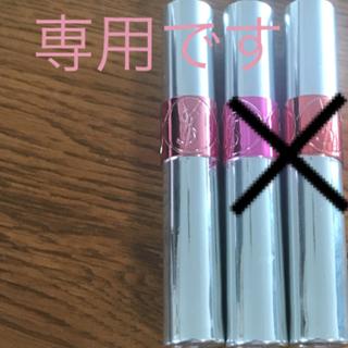 Yves Saint Laurent Beaute - 新品〜数回使用 3本セット ヴォリュプテ ティントイン オイル