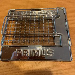 プリムス(PRIMUS)のプリムス フォールディングトースター(調理器具)