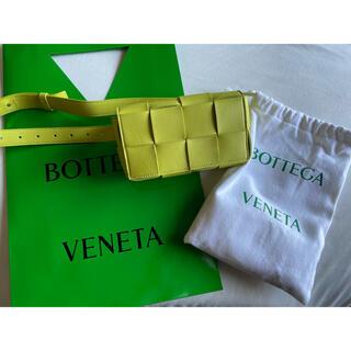 Bottega Veneta - BOTTEGA VENETA ザベルトカセット