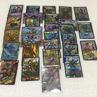 デュエルマスターズ(デュエルマスターズ)のデュエルマスターズカード デッキ 130枚位(カード)