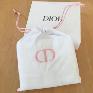 ディオール(Dior)のDior 巾着・タオル・ヘアバンド(ヘアバンド)