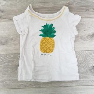 ケイトスペードニューヨーク(kate spade new york)のkate spade 半袖Tシャツ 80(Tシャツ)