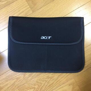 エイサー(Acer)の★acer ノートパソコンケース カバー(その他)