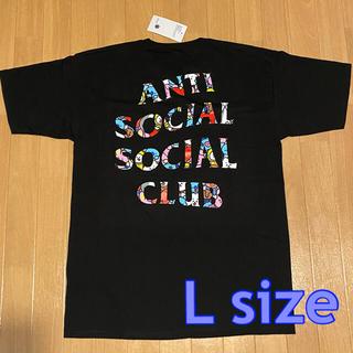 アンチ(ANTI)の【ASSC】BT21 コラボ 半袖Tシャツ(Tシャツ/カットソー(半袖/袖なし))