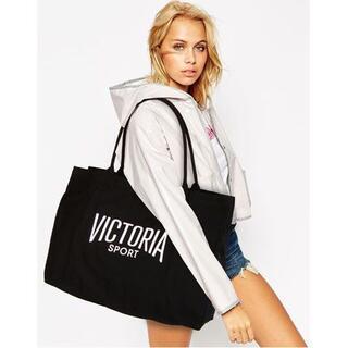 Victoria's Secret - 新品ヴィクトリアスポーツ超BIGキャンバストート/ ジムバックVSヴィクシー
