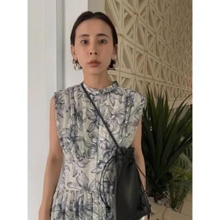 Ameri VINTAGE - AMERI ADAM SLENDER DRESS 秋 結婚式❤️