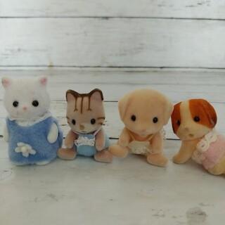 EPOCH - シルバニアファミリー 赤ちゃん人形セット ③