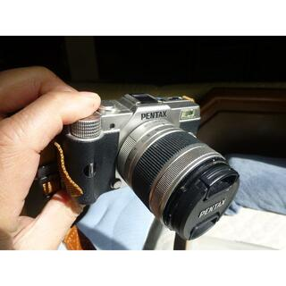 PENTAX - ペンタックス Q10 STANDARD ZOOM カメラケース付き