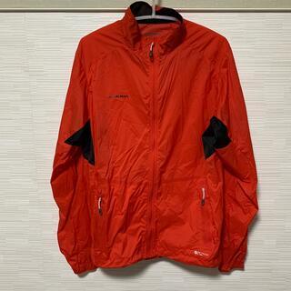 マムート(Mammut)のマムート  ウィンドジャケット XL(ナイロンジャケット)
