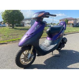 ホンダ - ホンダ ライブディオZX 車 バイク