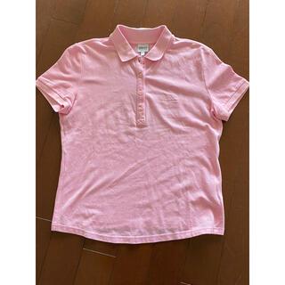 アルマーニ コレツィオーニ(ARMANI COLLEZIONI)のアルマーニ ポロシャツ(ポロシャツ)