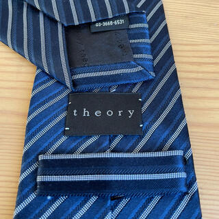 セオリー(theory)のセオリーネクタイ (ネクタイ)