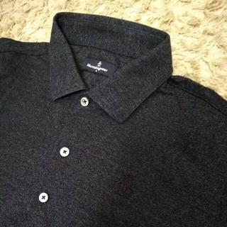Munsingwear - マンシングウエア ポロシャツグレー