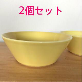 イッタラ(iittala)のイッタラ  ティーマ  イエロー 15cm(食器)