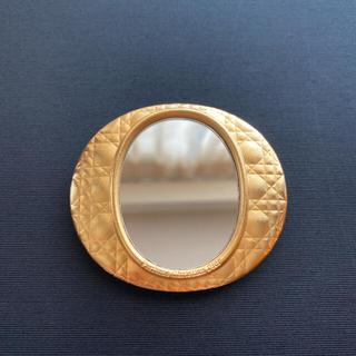 ディオール(Dior)のChristian Dior クリスチャン ディオール 手鏡(ミラー)