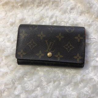 ルイヴィトン(LOUIS VUITTON)のルイヴィトン 財布 (財布)