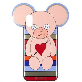 アイフォリア(IPHORIA)の新品♡定価8470円アイフォリア  iPhone7/8、SE第二 対応 大特価!(iPhoneケース)