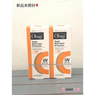 Obagi - 新品未開封🌟 Obagi🌱 マルチプロテクト UV乳液 30mL 2本