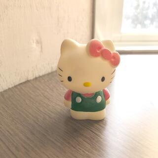 キティ キティちゃん フィギュア サンリオ(キャラクターグッズ)