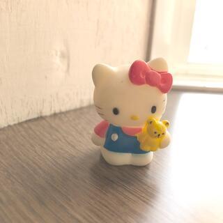 サンリオ キティ フィギュア(キャラクターグッズ)