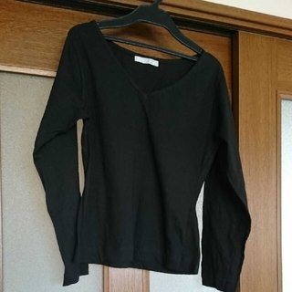WORK SHOP カットソー(Tシャツ/カットソー(七分/長袖))
