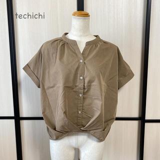 テチチ(Techichi)の♡techichi カットソー(カットソー(半袖/袖なし))