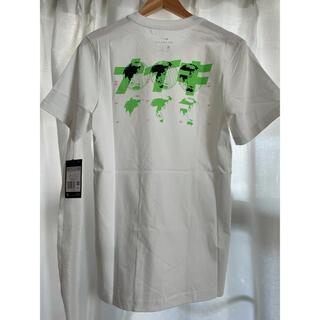ナイキ(NIKE)の【新品未使用】NIKETシャツ ナイキTシャツ メンズXSサイズ(Tシャツ/カットソー(半袖/袖なし))