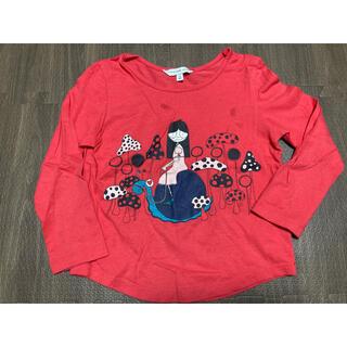 マークジェイコブス(MARC JACOBS)のマーク ジェイコブス キッズ 100 Tシャツ ロンT トップス(Tシャツ/カットソー)