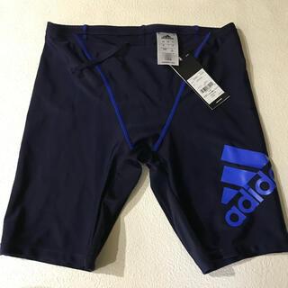 アディダス(adidas)のアディダス 水着 170 ネイビー(水着)
