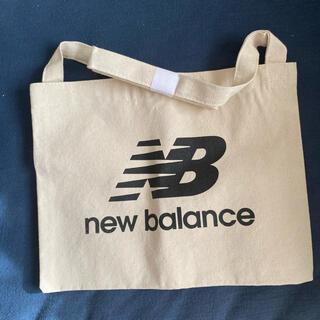 ニューバランス(New Balance)の*new balance サコッシュ*(ショルダーバッグ)