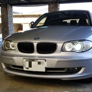 BMW - 平成20年式 BMW116i(今年の自動車税込み)