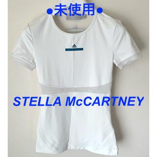 Stella McCartney - ●未使用● STELLA McCARTNEY  フィットネスウェア 半袖 M
