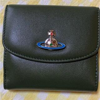 Vivienne Westwood - ヴィヴィアンウエストウッド二つ折り財布