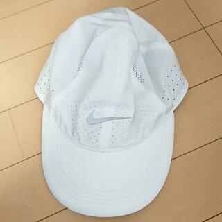 ナイキ(NIKE)のNIKE フェザーライト 帽子 (キャップ)
