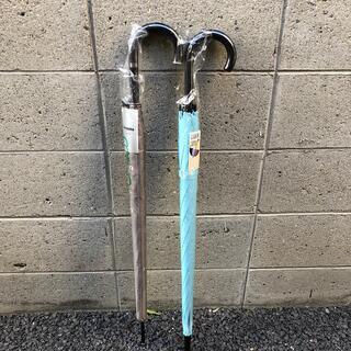 レノマ(RENOMA)の高級傘2本セット&折りたたみ傘8点 計10点セット(傘)
