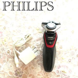 フィリップス(PHILIPS)の未使用品! PHILIPS  メンズシェーバー  Series 5000(メンズシェーバー)