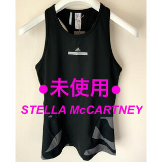 ●未使用● STELLA McCARTNEY  フィットネスウェア ブラック M