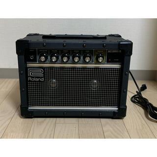 ローランド(Roland)のRoland JC-20【made in JAPAN】28w(ギターアンプ)