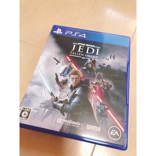Star Wars ジェダイ:フォールン・オーダー PS4(家庭用ゲームソフト)