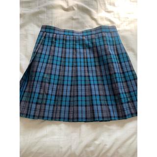 新栄高校 夏服スカート(コスプレ)
