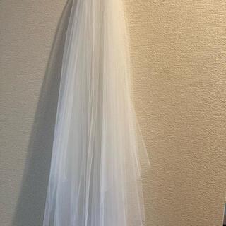 ♡トリートドレッシング♡ウェディングベール (ウェディングドレス)