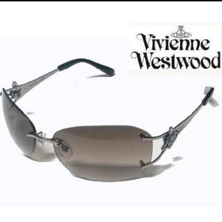 ヴィヴィアンウエストウッド(Vivienne Westwood)のヴィヴィアンウエストウッド サングラス ブラックハート(その他)