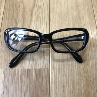 ステューシー(STUSSY)のstussy BRIAN 眼鏡(サングラス/メガネ)