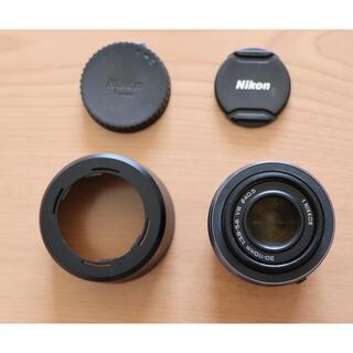 Nikon - Nikon 1 NIKKOR 30-110mm VR ブラック