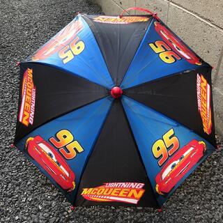 ディズニー(Disney)のDISNEY カーズ 幼児用雨傘(傘)