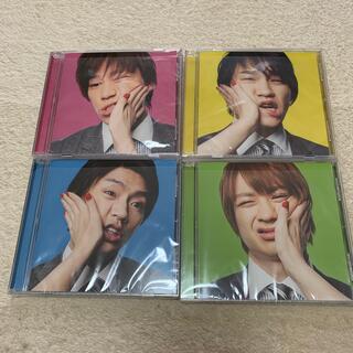 キスマイフットツー(Kis-My-Ft2)の舞祭組 キスマイショップ盤 メンバーセット(ポップス/ロック(邦楽))